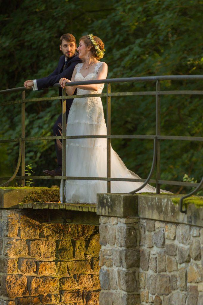 Hochzeitsfotograf - Bernd Geller - Eisenhüttenstadt / Neuzelle / Steinhöfel