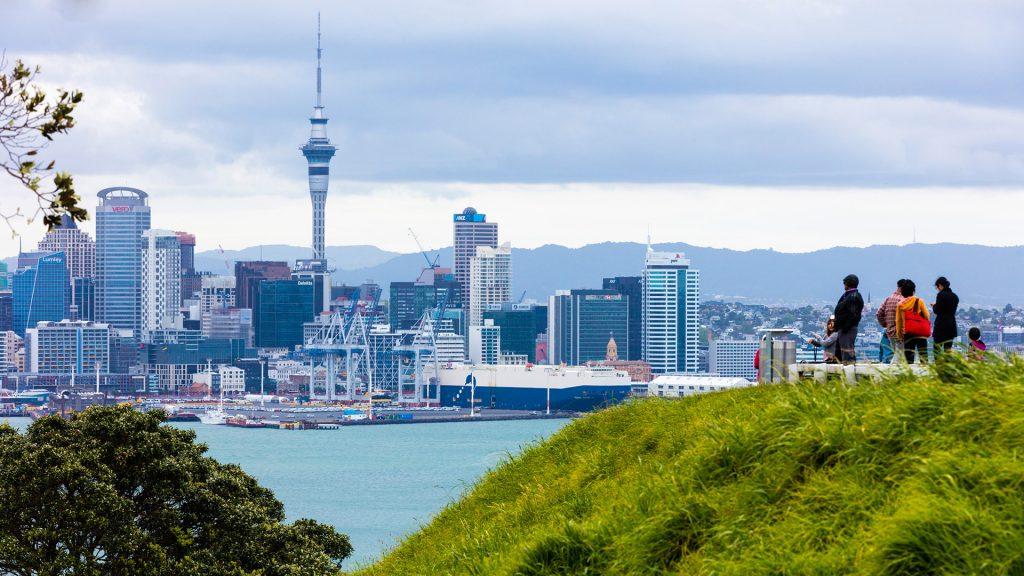 Reisevorträge - Fotografie Bernd Geller Eisenhüttenstadt - Reisebericht über Neuseeland