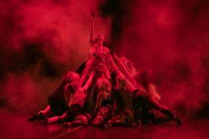 ZOMBIE DANCE - Tanzgruppe: CarMa