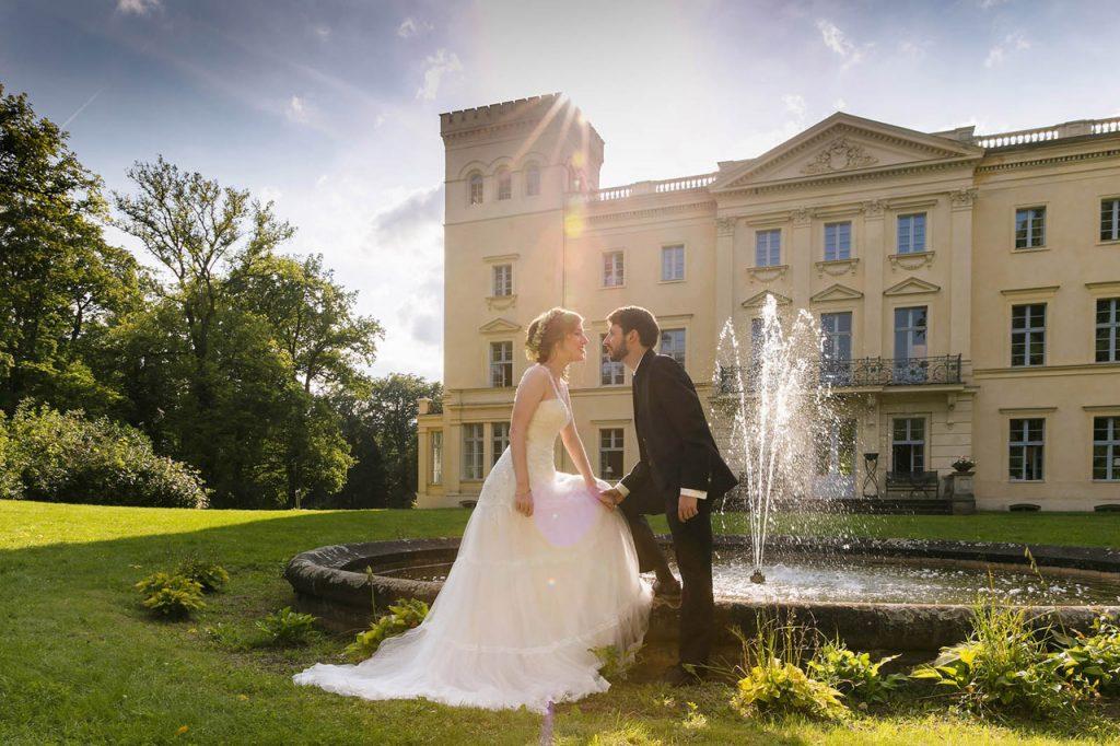 Hochzeitsfotografie Bernd Geller Eisenhüttenstadt Neuzelle Steinhöfel