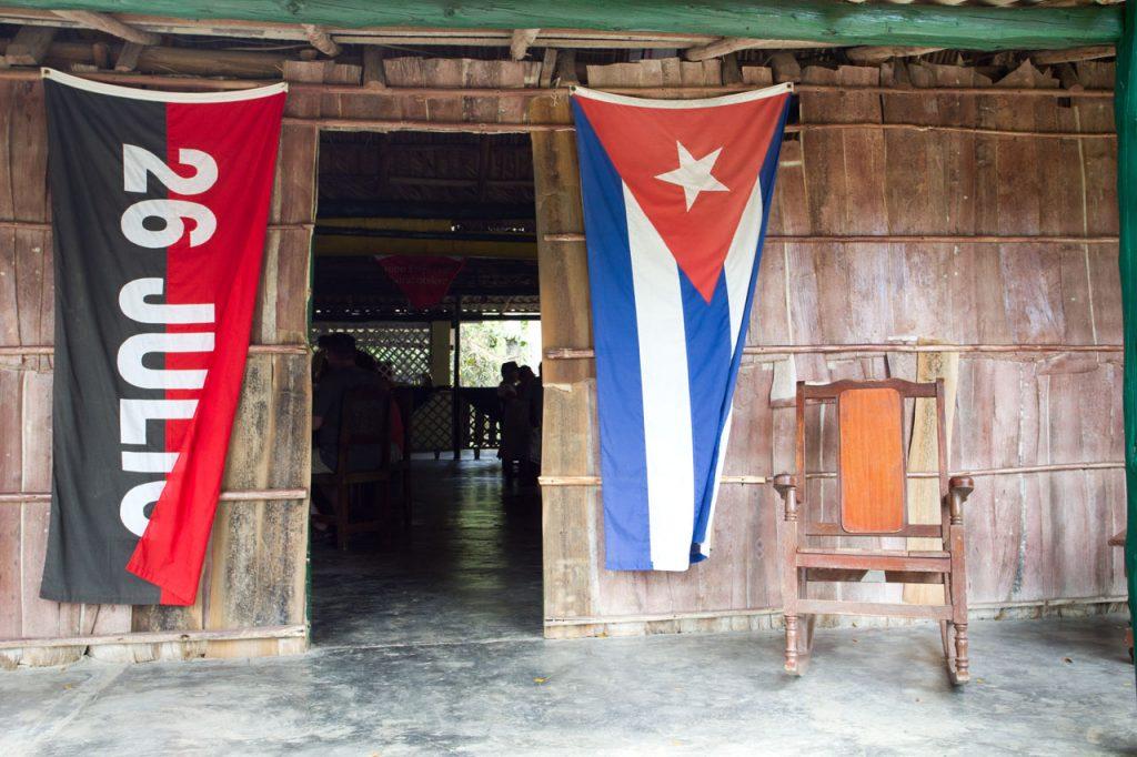 Reisevorträge - Fotografie Bernd Geller Eisenhüttenstadt - KUBA - Die Perle der Karibik. Ein Reisebericht zwischen Traum und Wirklichkeit.